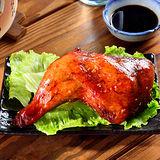 蔗雞王照燒大雞腿(5支入)(1100g±2%/包)