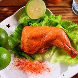 蔗雞王紅椒檸檬大雞腿(5支入)(1100g±2%/包)