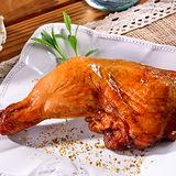 蔗雞王普羅旺斯大雞腿(5支入)(1100g±2%/包)
