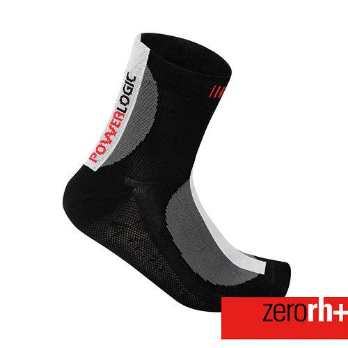 ZERORH 義大利競賽級高效能吸溼抗菌排汗 襪 ECX9064