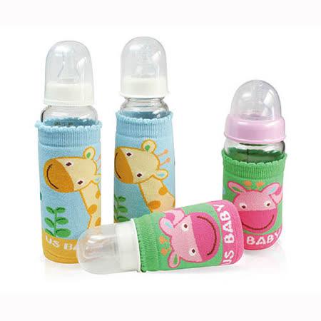 優生奶瓶立體保護套買大送小