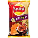 樂事泰國狠辣香炒蟹派對分享包150g