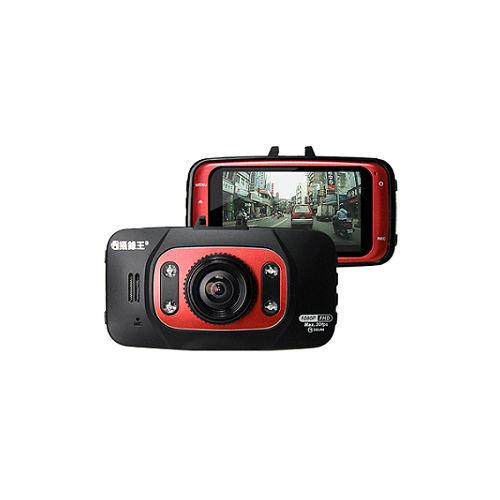 攝錄王 R1 大廣角1080P高畫質行車記錄器 (送16G Class10記憶卡+全省免費安裝服務後照鏡行車記錄器推薦)