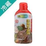 黑胡椒醬/600G/瓶