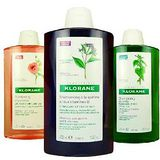 Klorane 植物洗髮精400ml 2入 (香味任選)