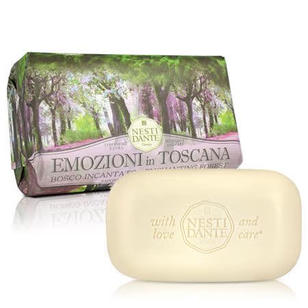 (任)Nesti Dante  義大利手工皂-托斯卡尼 風情畫系列-魔境森林(250g)