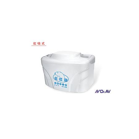 Dr.AV KH-520 北極熊超靜音自動排水器