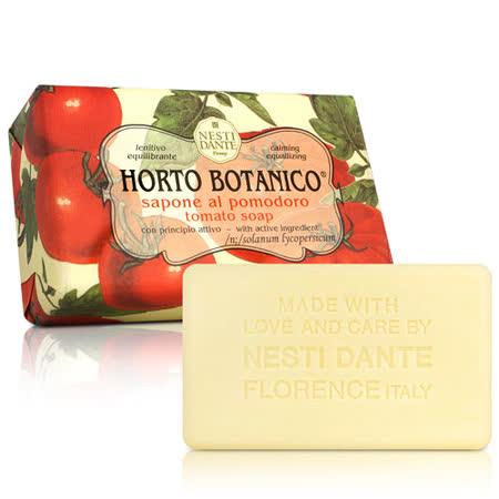 (任)Nesti Dante  義大利手工皂-天然纖蔬系列-番茄(250g)