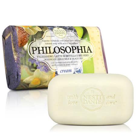 (任)Nesti Dante  義大利手工皂-時尚能量系列-珍珠乳霜(250g)