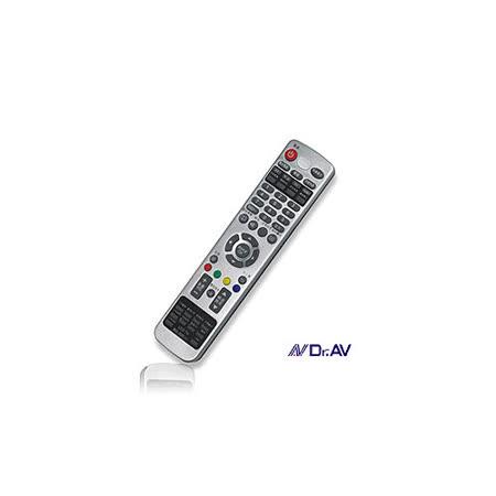 Dr.AV BQ-200 BENQ/飛利浦 液晶電視遙控器 LCD全系列適用
