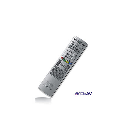 Dr.AV RC-138 樂金 / 三星 液晶電視遙控器