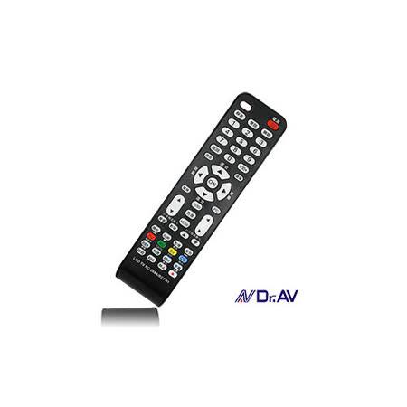 Dr.AV RC-268  RC7-01 大同 TATUNG 液晶電視遙控器