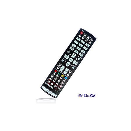 Dr.AV RC-308ST 聲寶/夏普SAMPO/SHARP 液晶電視遙控器