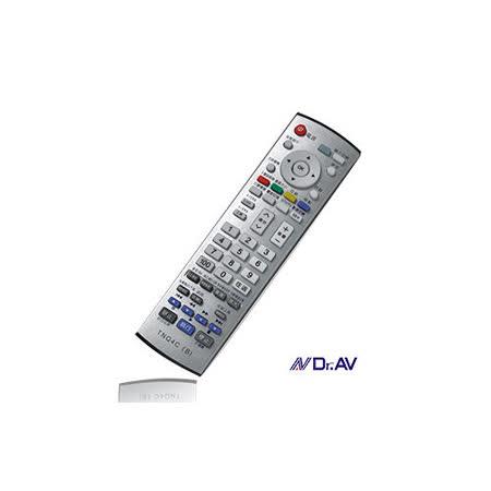 Dr.AV TNQ4C 國際 PANSONICG 液晶電視遙控器