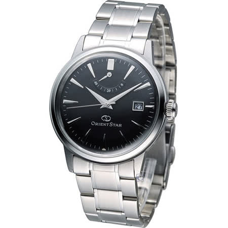 Orient Star 經典復刻動力儲存機械錶 SEL05002B