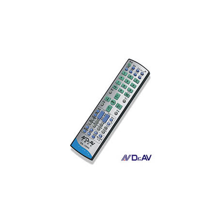 Dr.AV XA-1000 液晶電視萬用遙控器 金星
