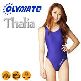 OLYMATE Thalia 專業競技版女性泳裝