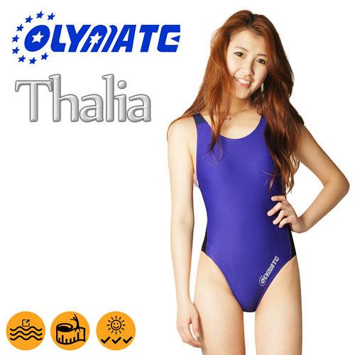 OLYMATE Thalia 競技版女性泳裝