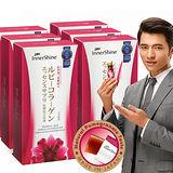 【白蘭氏】紅膠原青春凍6盒組 (每盒10包)
