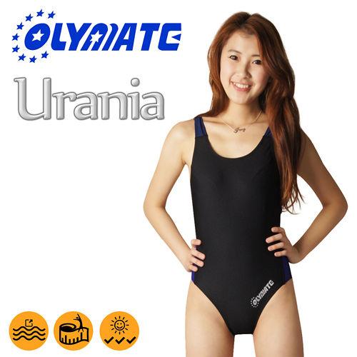 OLYMATE Uraniao 專業競技版女性泳裝