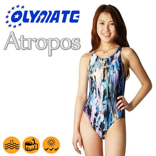 OLYMATE Atropos 競技版女性泳裝