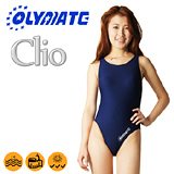 OLYMATE Clio 專業競技版女性泳裝
