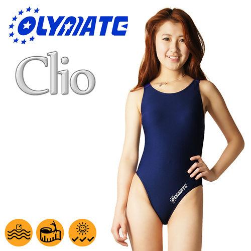 OLYMATE Clio 競技版女性泳裝