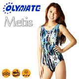 OLYMATE Metis 專業連身女性泳裝