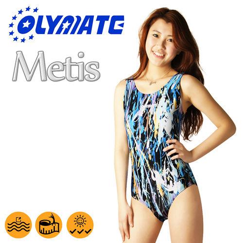 OLYMATE Metis 連身女性泳裝