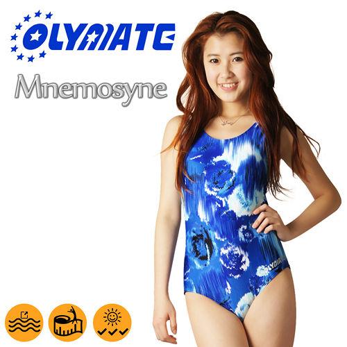 OLYMATE Mnemosyne 連身女性泳裝