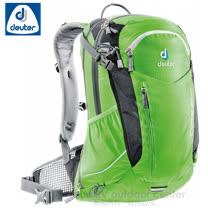 【德國 Deuter】Cross Air Exp 20+4L 自行車網架透氣背包.旅遊休閒背包.登山背包/32094 綠黑