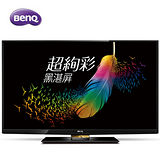 BenQ 55吋LED大型液晶顯示器+視訊盒55RW6600 含運送+送HDMI線+數位天線+清潔組+好禮三選一