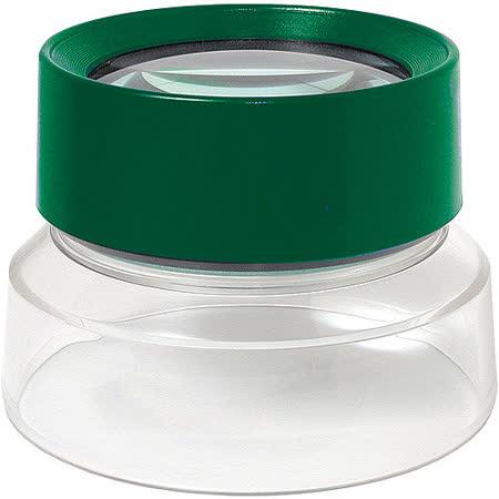 《CARSON》碗狀昆蟲放大鏡(5x)