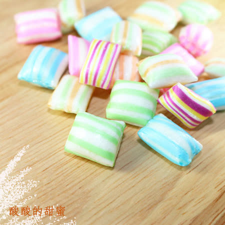 Papabubble-西班牙手工糖(酸糖、袋裝、60g)
