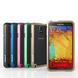 Deason.iF 台灣精品 Samsung N900 Galaxy Note 3 鋁合金磁扣金屬邊框