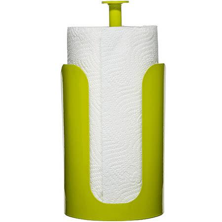 《SAGAFORM》廚房衛生紙架(綠)
