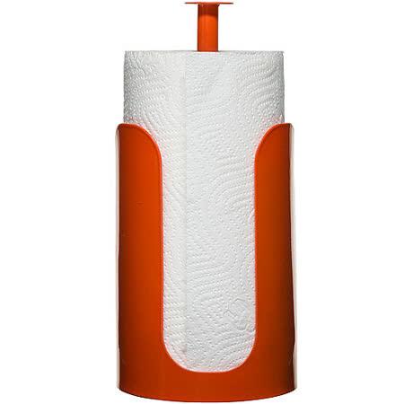 《SAGAFORM》廚房衛生紙架(橘)