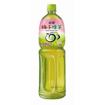 古道梅子綠茶1500ml