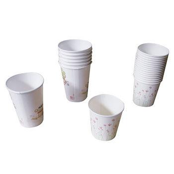紙杯(270ml)50入/組
