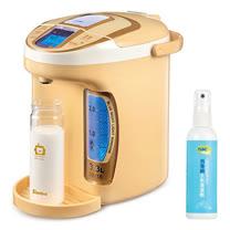 小獅王辛巴simbaLCD5段式定溫調乳器+NAC NAC 消毒鍋水垢清潔劑
