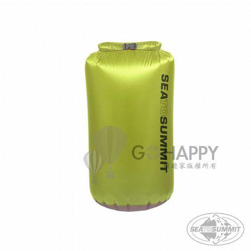 SEATOSUMMIT 2L 超輕量矽膠防水收納袋^(綠色^)