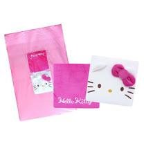 Hello Kitty臉型兩用抱枕KT-0265