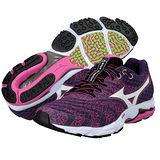 Mizuno WAVE SAYONARA 女用慢跑鞋 J1GD143001