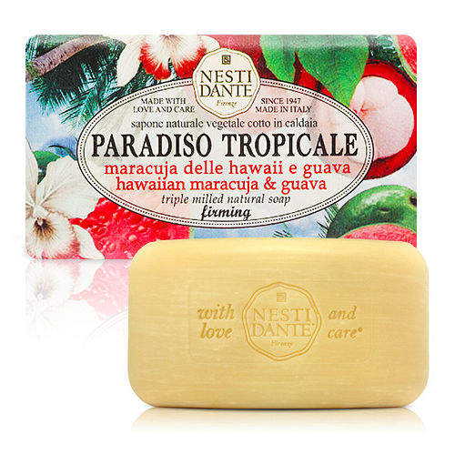 【Nesti Dante】義大利手工皂 熱帶系列 夏威夷 250g
