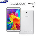 Samsung GALAXY Tab 4 7.0 8GB LTE版 (T235) 7吋 四核心通話平板【加碼送亮面增艷防刮保護貼+Q10保濕面膜】