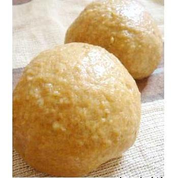 方王媽媽黃豆饅頭20個