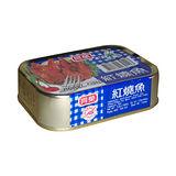 同榮紅燒魚3入