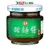 金蘭甜麵醬200g