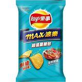 《樂事》max波樂洋芋片-海鮮總匯97g