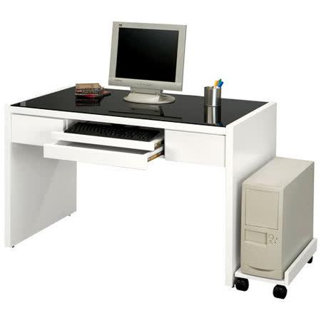 HAPPYHOME 米洛斯4尺電腦桌351-2